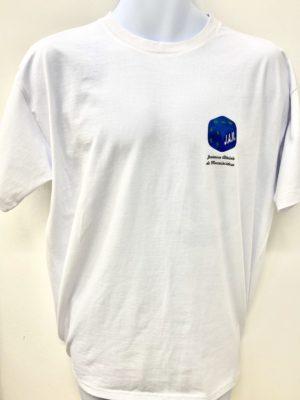 T-shirt : Logo JAM