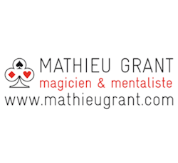 LOGO Mathieu Grant