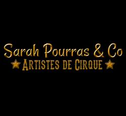 LOGO Sarah Pourras